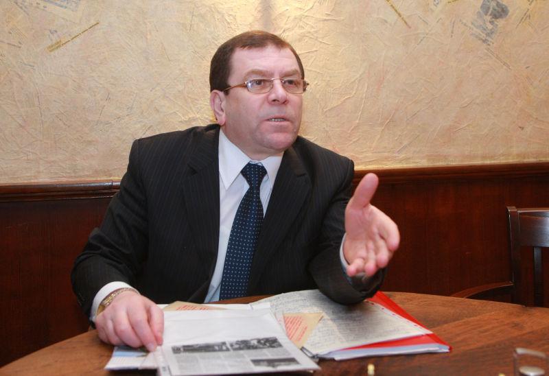 Anot Mahiro Gamzajevo, svarbiausias Lietuvos valstybės indėlis bendraujant su tautinėmis mažumomis turi būti dėmesys joms.