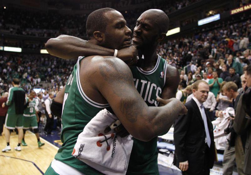 Bostono krepšininkai pasiekė 47 pergalę.