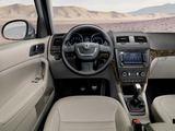 """Gamintojo nuotr./""""Škoda Yeti"""" yra tarsi šveicariškas peiliukas tarp automobilių"""