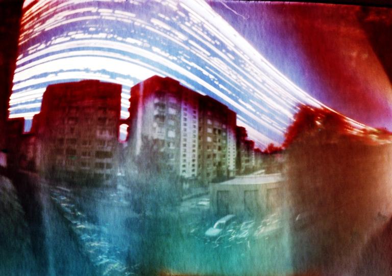 2010-ųjų rugpjūčio 7-ąją – 2011-ųjų sausio 16-ąją Žemynos g. Vilniuje daryta soliaografija
