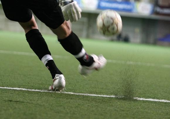 Futbolo incidentas įvyko Brazilijoje