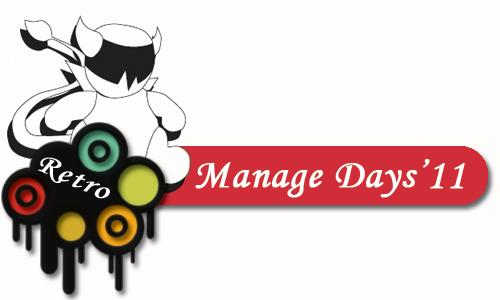 """VGTU judės """"Manage Days 2011"""" ritmu."""