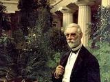 """Užsakovo nuotr. /""""Carlsberg"""" įkūrėjo J.C. Jacobseno vadovaujama darykla pradėjo pasaulinę šviesiojo alaus gamybos revoliuciją."""