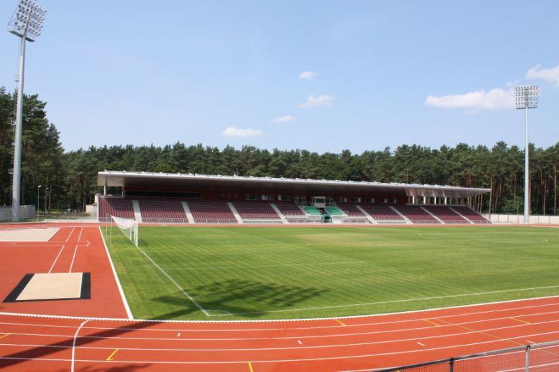 Alytaus stadionas