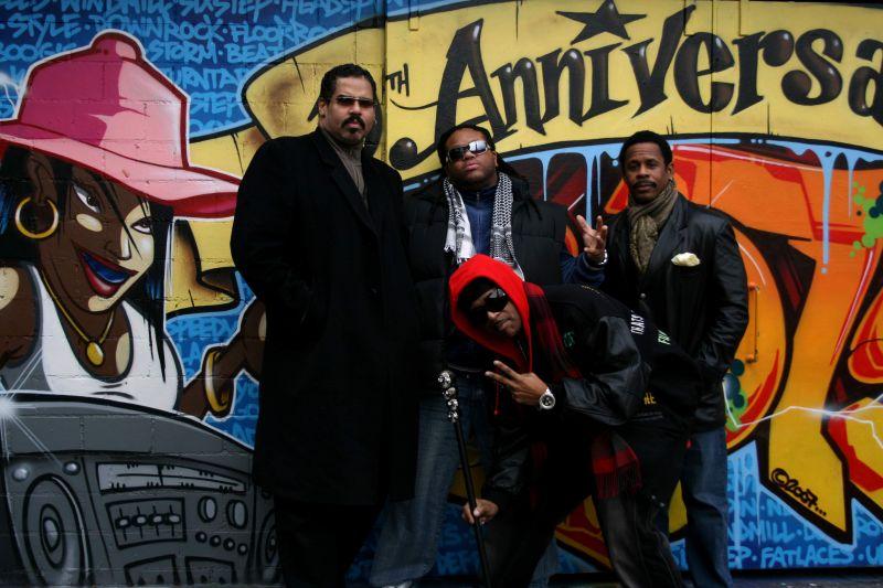 """Rapper's Delight"" autoriai ""Raw Sugar"" į Lietuvą atveža neskiestą dozę hip hopo legendos."