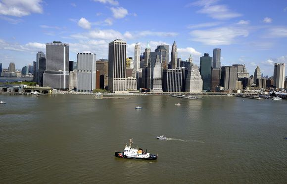 Scanpix nuotr./Niujorkas