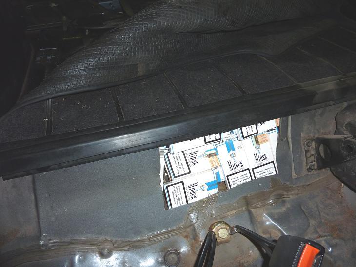 """""""Volkswagen Passat"""" langų plovimo skysčio bakelyje – dyzelinas."""