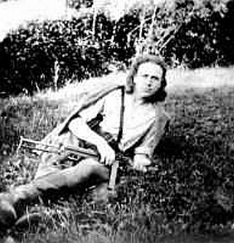 Antanas Kraujelis-Siaubūnas