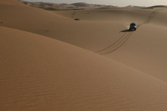 Asmeninio archyvo nuotr./Antano Juknevičiaus Toyota Land Cruiser