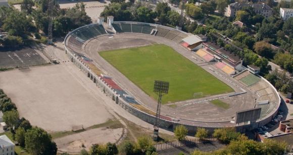 Vilniaus stadionas