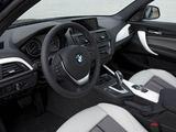 Gamintojo nuotr./Antros kartos 1-os klasės BMW