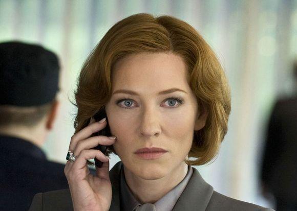 "Cate Blanchett filme ""Hanna"""