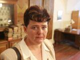 Irmanto Gelūno/15min.lt nuotr./Kultūros paveldo depatamento direktorė Diana Varnaitė