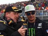 Scanpix nuotr./Kenas Blockas Kanados GP lenktynėse