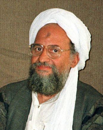 """Reuters""/""Scanpix"" nuotr./Aymanas al Zawahiri"
