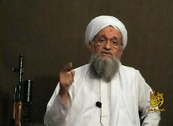 Aymanas al Zawahiri