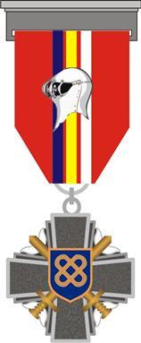 Žygio dalyviai bus apdovanoti atminimo medaliais