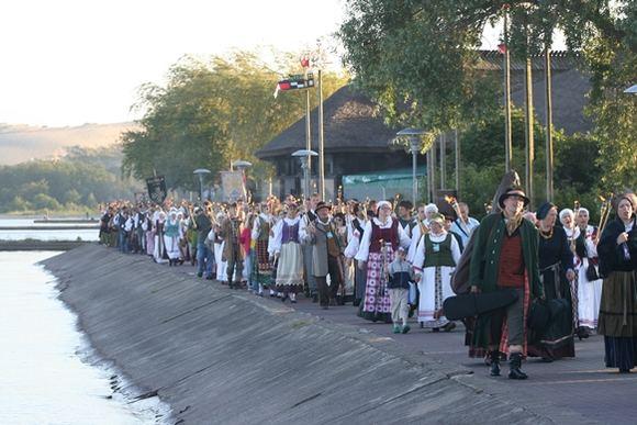Agila nuotr./Festivalis Neringoje vyks jau tryliktąjį kartą.