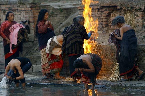 Reuters/Scanpix nuotr./Gyvenimas Nepale