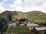 sxc.hu nuotr./Kraatovaizdis Ruandos kaime.