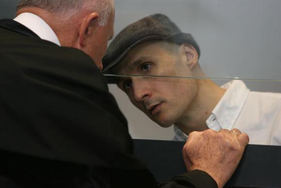 Eriko Ovčarenko/15min.lt nuotr./Nerijus Subačius