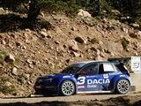 """Gamintojo nuotr./""""Dacia Duster No Limit"""" Paiks Pyko lenktynėse"""