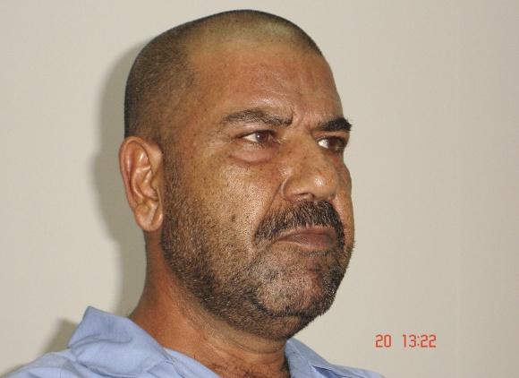 Watbanas Ibrahimas Hassanas