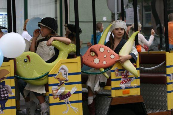 Jūros šventė 2010