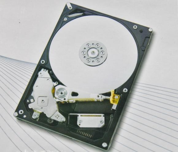 Kompiuterio standusis diskas