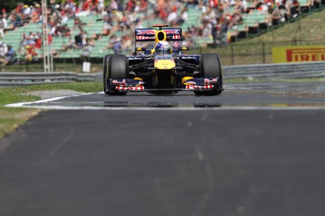 """Sebastianas Vettelis, """"Red Bull"""""""
