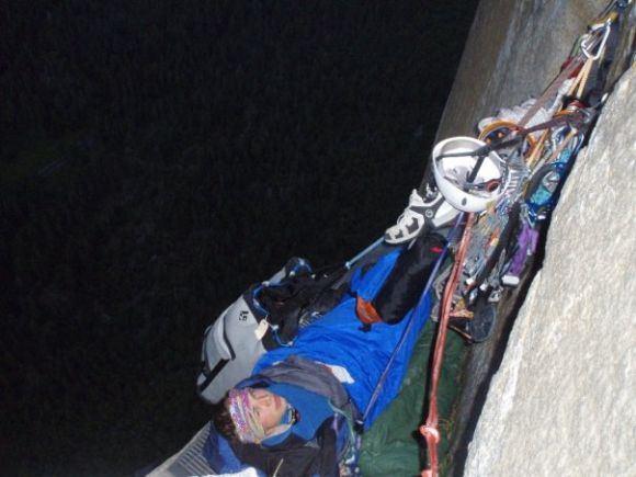 MM alpinistų iliustr./Susipažinkite: Montis Magia alpinistai