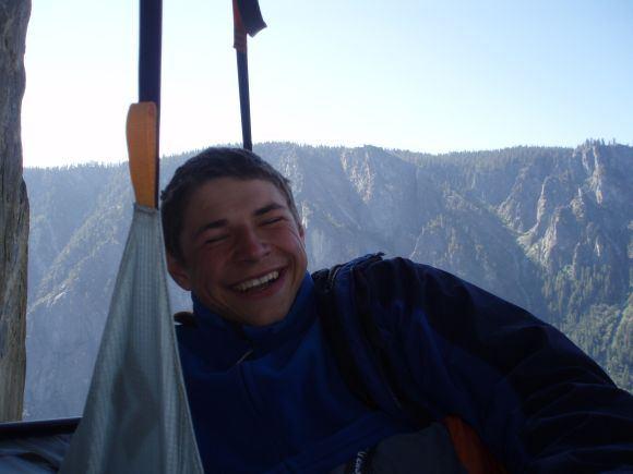 MM alpinistų iliustr./Susipažinkite: Montis Magia alpinistai. Gediminas