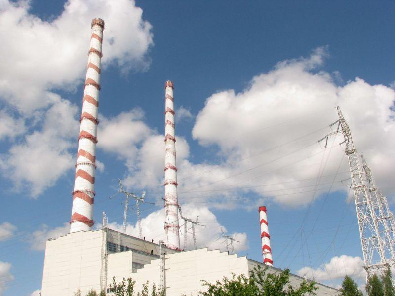 Lietuvos elektrinės 9 blokas bus užkurtas dar šį rudenį