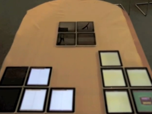 """""""Tetris"""" – tai visiems puikiai žinomas loginis žaidimas."""