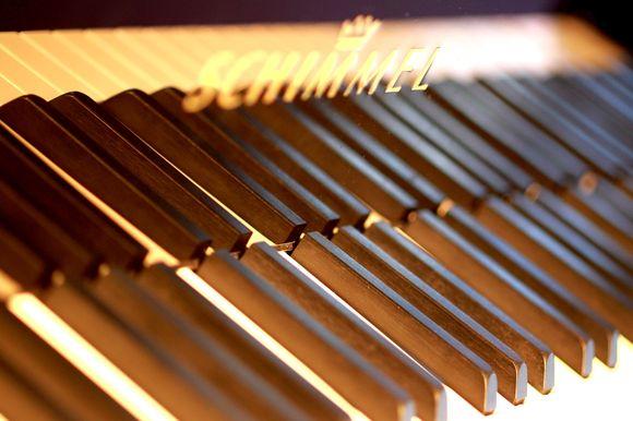 """Piano.lt vasaros festivalio"" pristatymas"