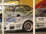 "Komandos nuotr./Jono Gelžinio (""Juta Racing"") ""Porsche 911 Carrera"""
