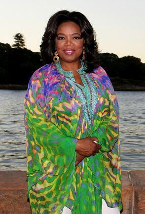 AOP nuotrauka/Oprah Winfrey