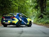 "Roko Kvaraciejaus ir Mariaus Samuolio ""Mitsubishi Lancer Evolution X"""