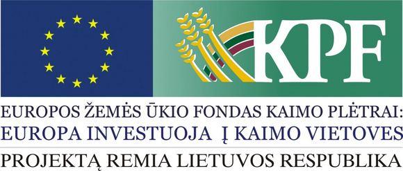 KPF logotipas
