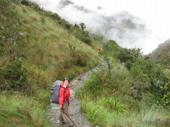 tripwow.tripadvisor.com nuotr./Kadangi debesų miakas (taip vadinama gausi Maču Pikču flora) želia labai sparčiai, visai gali būti, kad senojo inkų miesto apylinkėse gali būti dar neatrastų takelių ar griuvėsių.