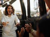 """AFP/""""Scanpix"""" nuotr./Michele Bachmann"""