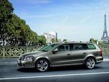 """Gamintojo nuotr./""""Volkswagen Passat"""""""