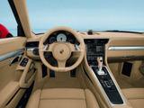 Gamintojo nuotr./2012-ųjų Porsche 911 991
