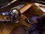 Gamintojo nuotr./Cadillac Ciel Concept
