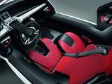 Gamintojo nuotr./Audi Urban Concept