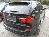 VSAT nuotr./Vogtas BMW X5