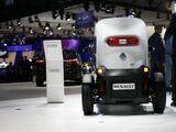 "Algirdo Venskaus/waska.lt nuotr./""Renault Twizy"" – naujo segmento pradininkas"