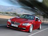 Gamintojo nuotr./BMW 6 serijos kupė