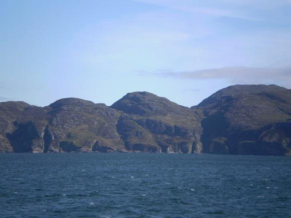 Salos pakrantė