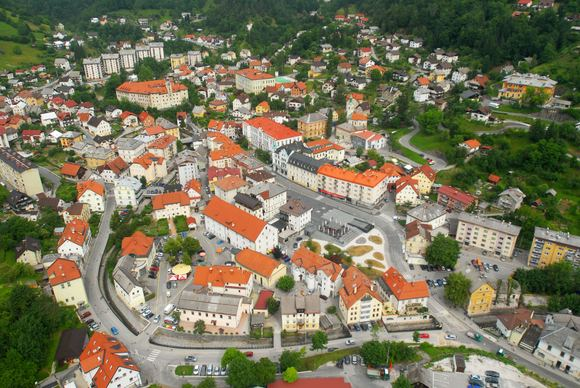 Renginio organizatorų nuotr./Europos turizmo traukos vietovės  Slovėnija